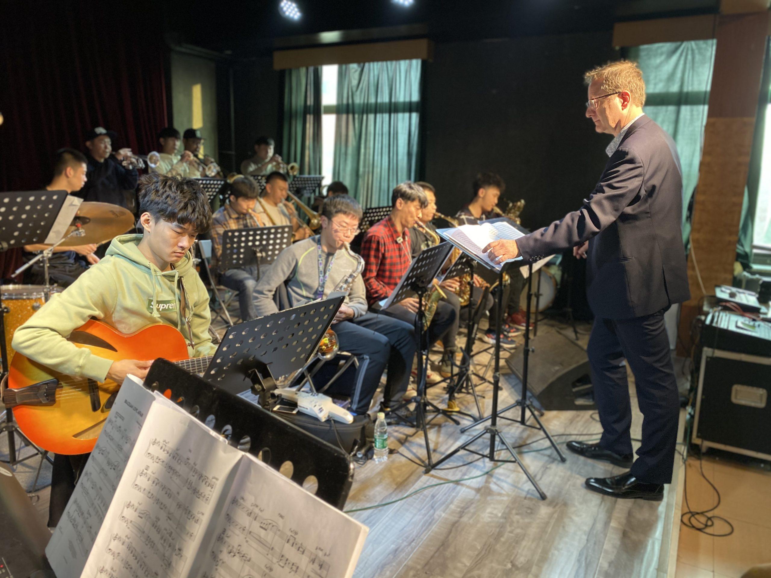 PEN Education Centre - Music